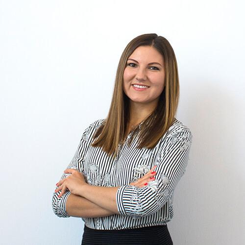 Agata Michalska (Groszyk)