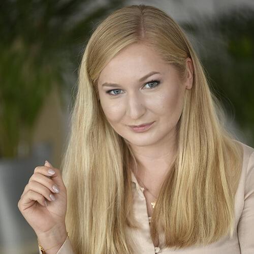 Kinga Wieteska