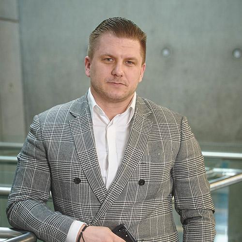 Bartłomiej Kusy