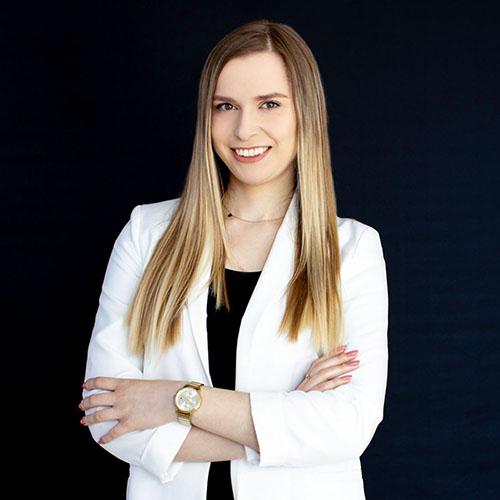 Paulina Borawska